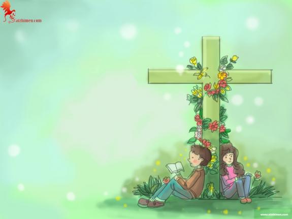 基督教歌曲《生命不虚度》歌谱